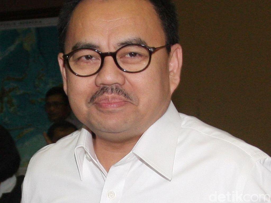 Kisah Sudirman Said yang Minta Freeport Tak Lakukan Lobi-lobi Politik