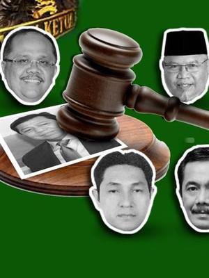Peta Hasil Voting MKD yang Bawa Novanto ke Sidang Etik