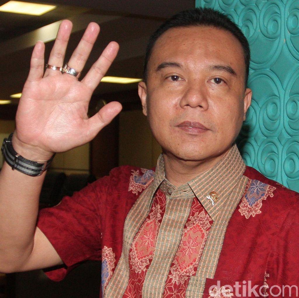 Anggota DPR Sesalkan 5 WN China Leluasa Bor Lahan TNI AU di Ibu Kota