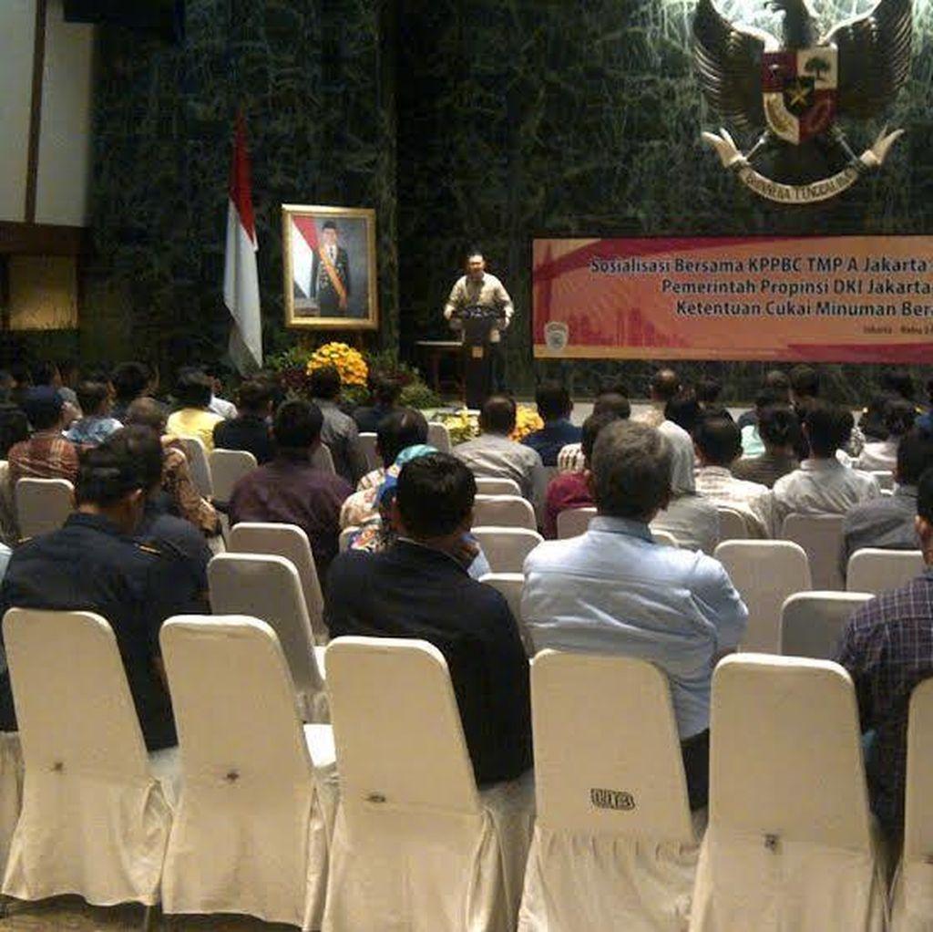 Ahok: PTSP Ibarat Calo Baik Hati untuk Warga Jakarta