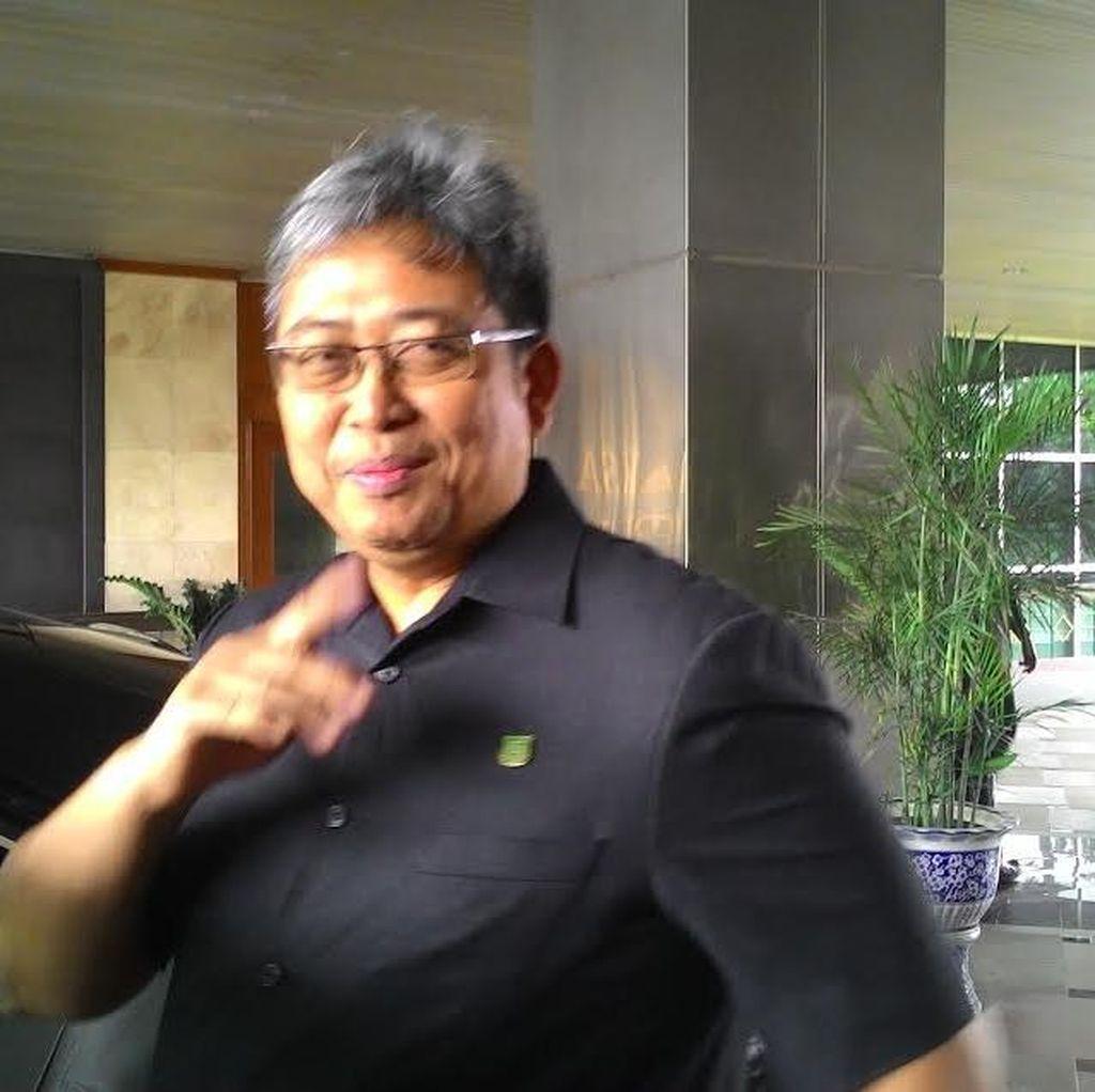 Kejagung Berani dan Yakin Rakyat Dukung Pengusutan Hukum Kasus Novanto
