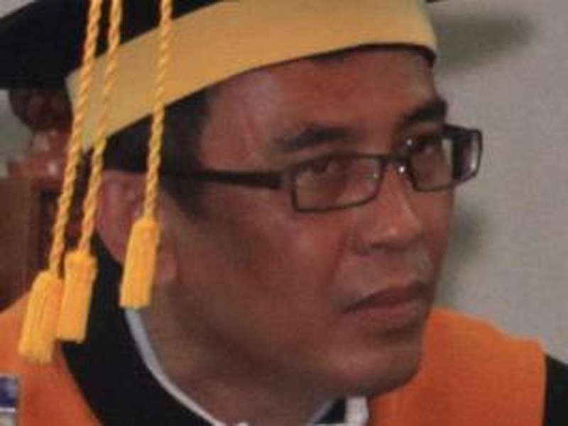 Hakim Agung Salman Luthan: Situasi Kami Tak Segawat yang Diberitakan
