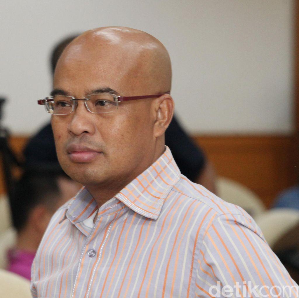 Jaksa Agung Minta Pandangan DPR Soal Deponeering Kasus BW dan Samad