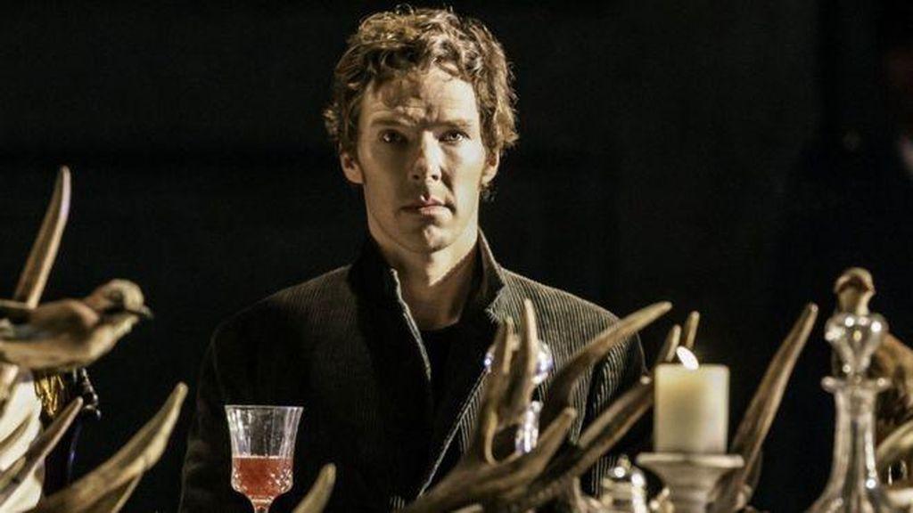 Ini Lima Film Terlaris Benedict Cumberbatch