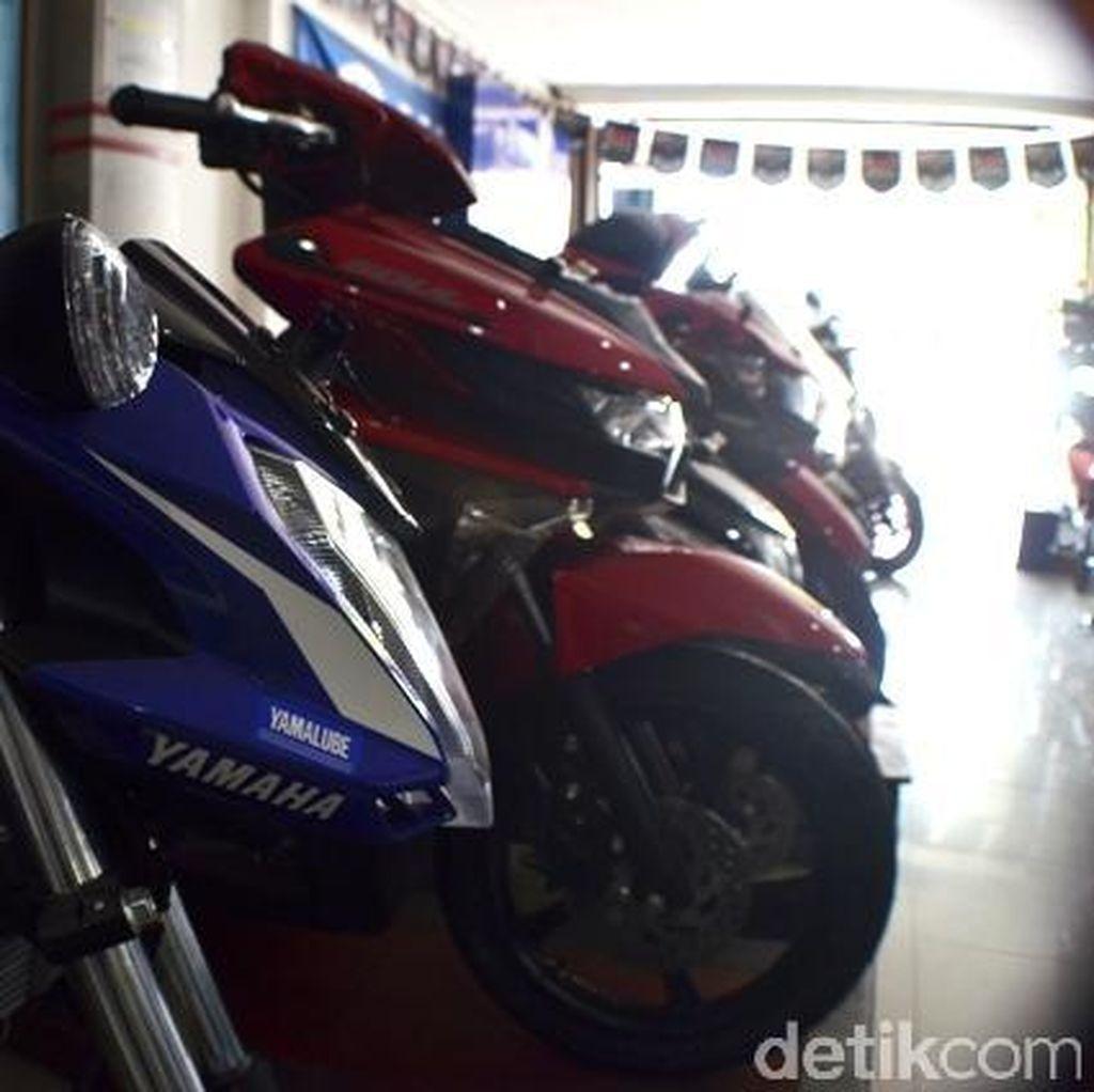 6 Fakta Tidak Ada Kartel Motor Versi Yamaha