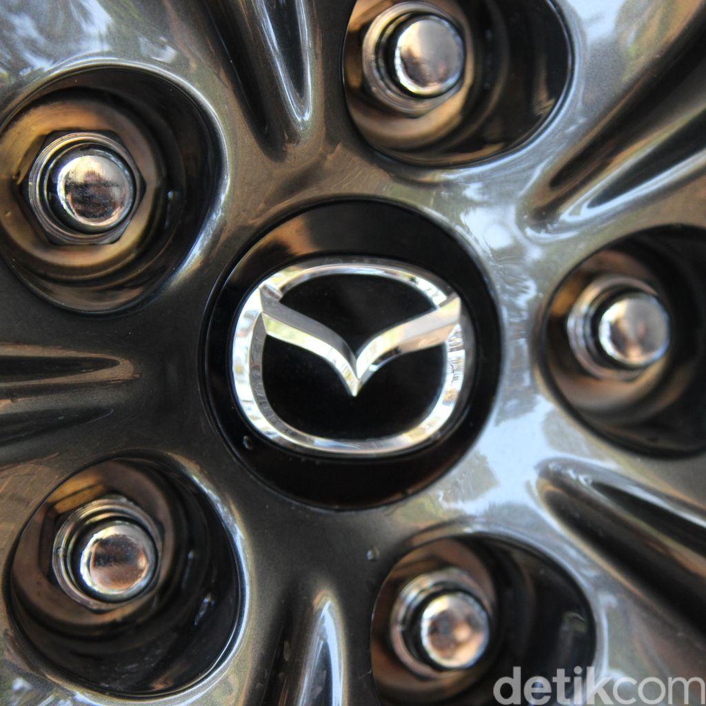 Kalau Indonesia Sudah Terapkan Euro4, Mesin Diesel Mazda Bisa Dibawa