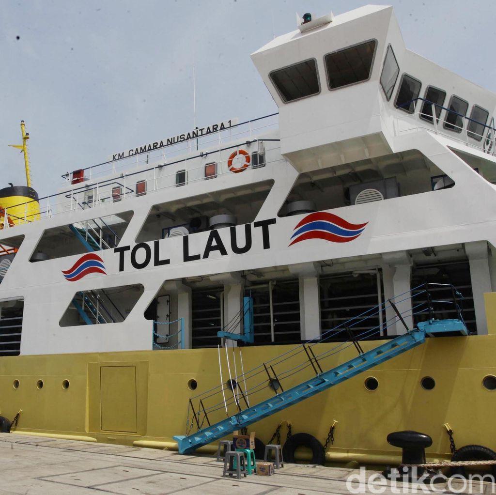 Usaha Pelayaran di Surabaya Sambut Baik Kebijakan UPP jadi BLU, Tapi Ada Catatannya