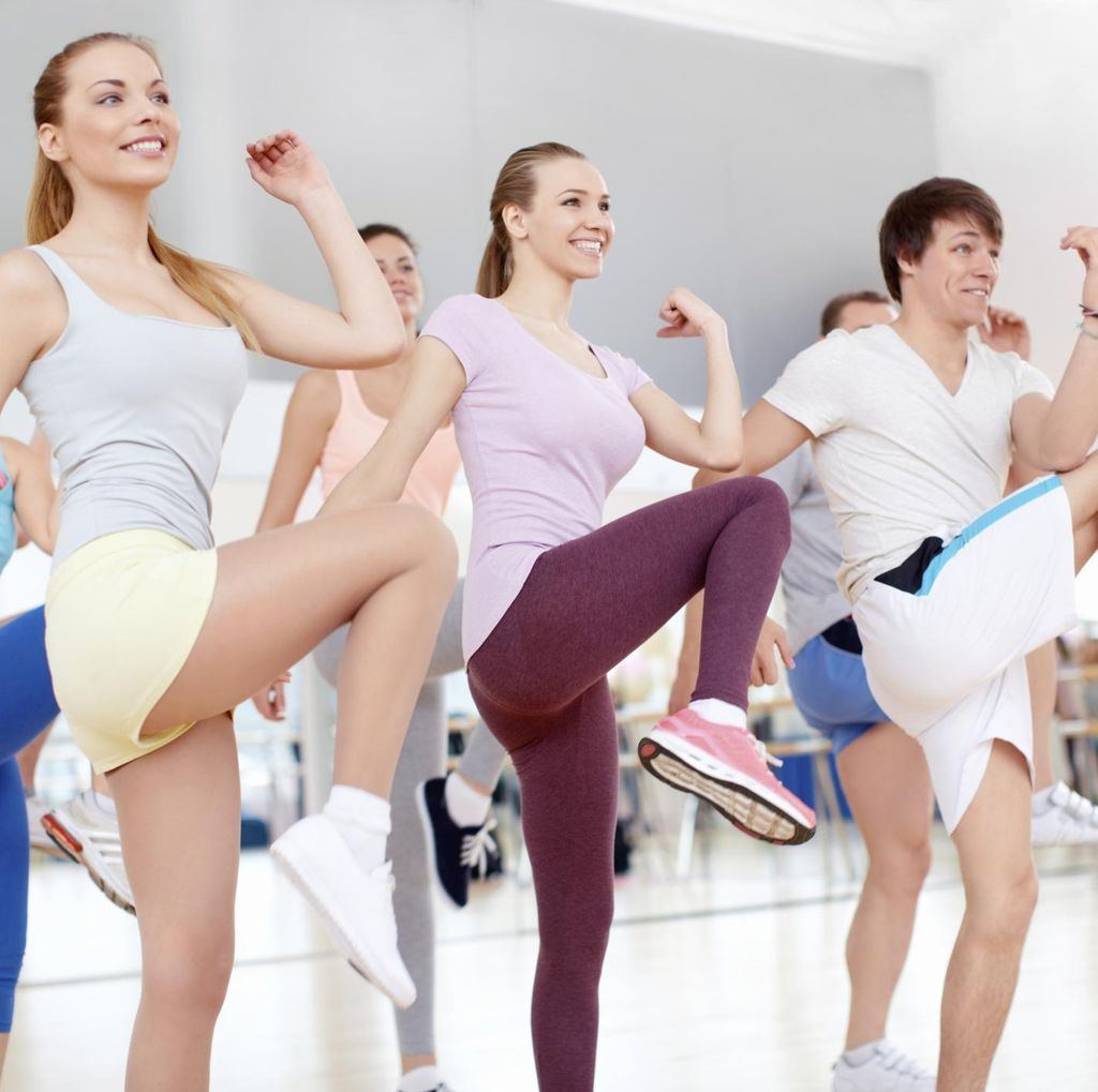 Alergi Guncangan Bikin Seseorang Susah Olahraga