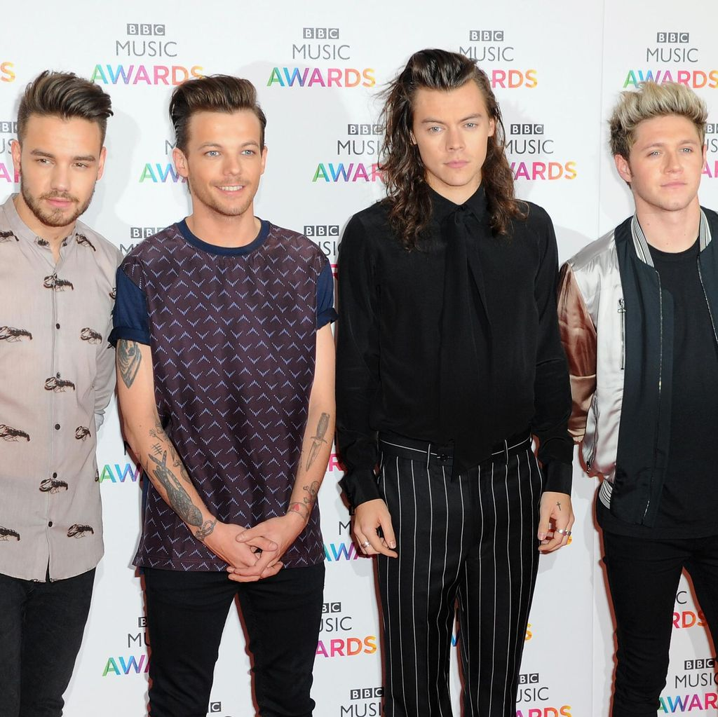 Dear Fans, One Direction Bakal Vakum Sampai 10 Tahun