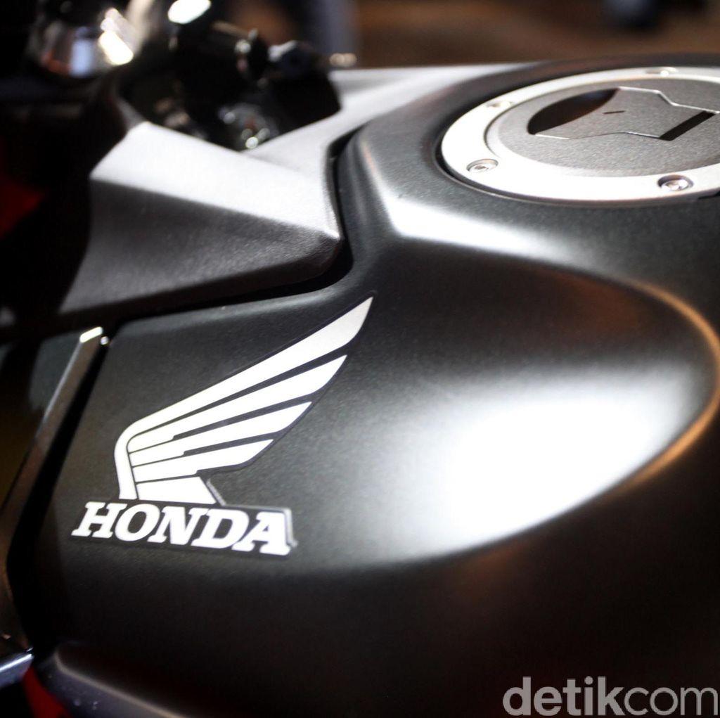 Honda Masih Punya Motor Baru di 2016