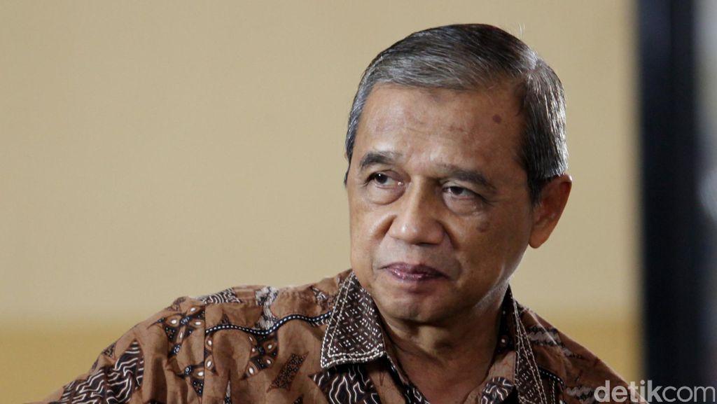 Busyro Muqoddas: Semoga Ketua KY dan Jajarannya Berani Melawan Godaan Fulus