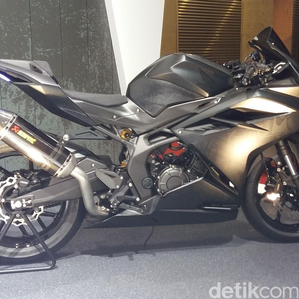 Honda CBR250RR Mulai Diproduksi Agustus di Indonesia?