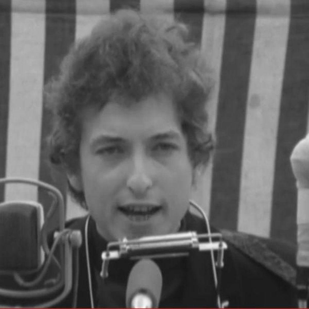 Kontroversi Nobel Sastra untuk Bob Dylan