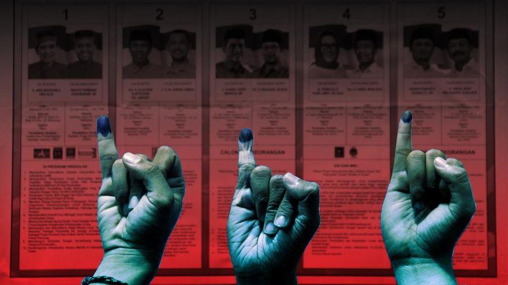 Tim Cyber Crime Polda Patroli Antisipasi Buzzer SARA di Pilkada DKI