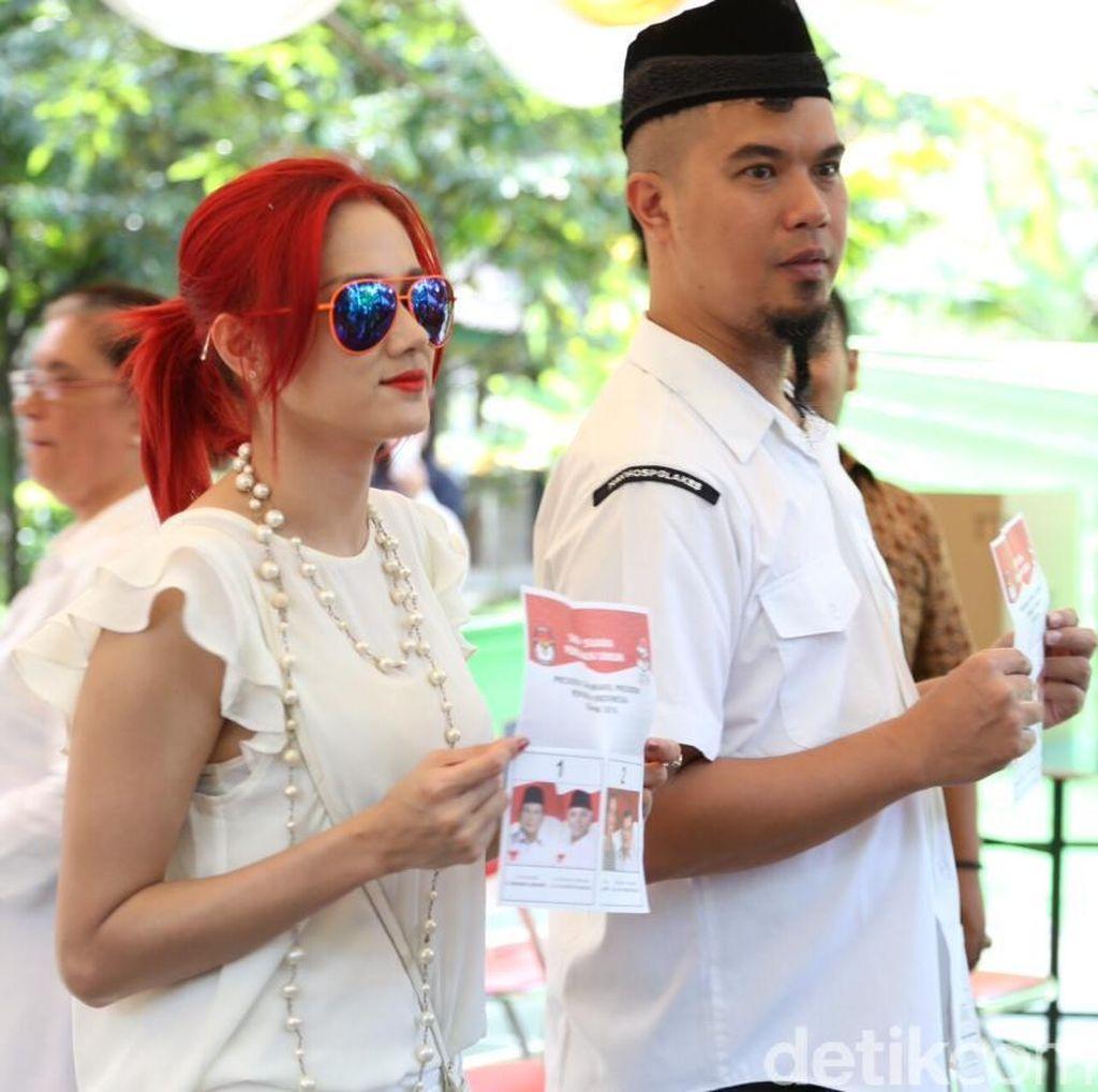 PKB: Ahmad Dhani Bisa Wujudkan Visi Gus Dur di DKI