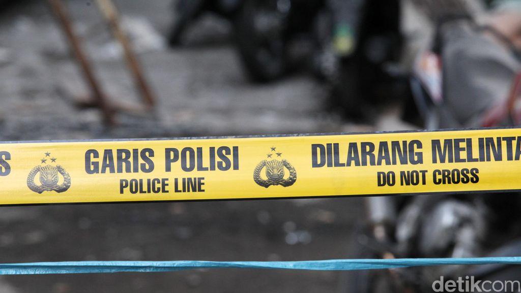 Polisi Identifikasi Perampok yang Sempat Akan Perkosa Pembantu di Bintaro