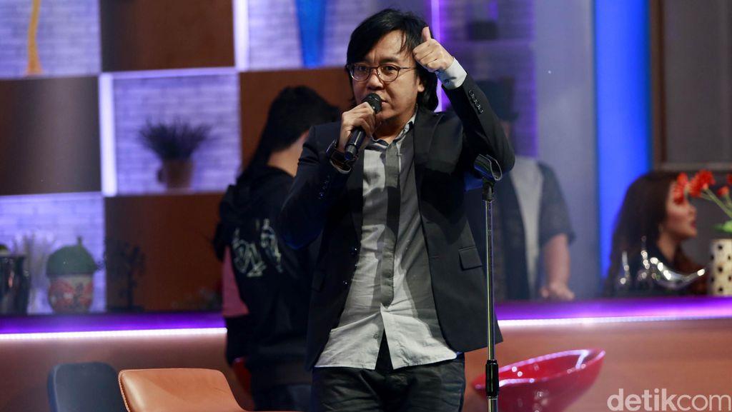 Ari Lasso Pakai Lagu Penggemarnya untuk Single Baru