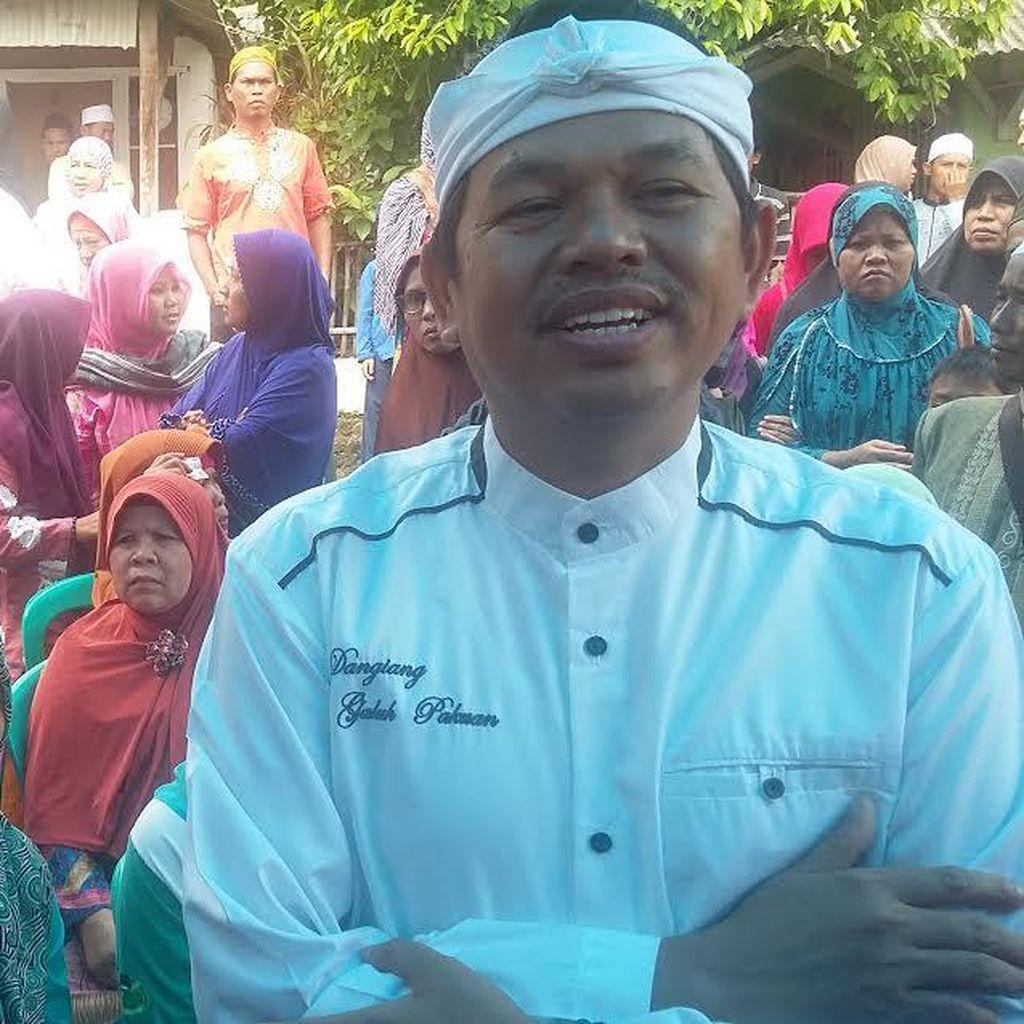 Polda Jabar Hentikan Kasus Dugaan Penistaan Agama oleh Bupati Purwakarta