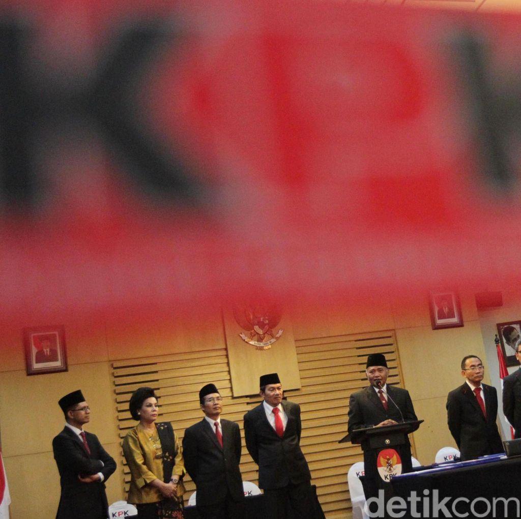 KPK Siap Kawal Pemda-pemda yang Kerap Diintervensi DPRD