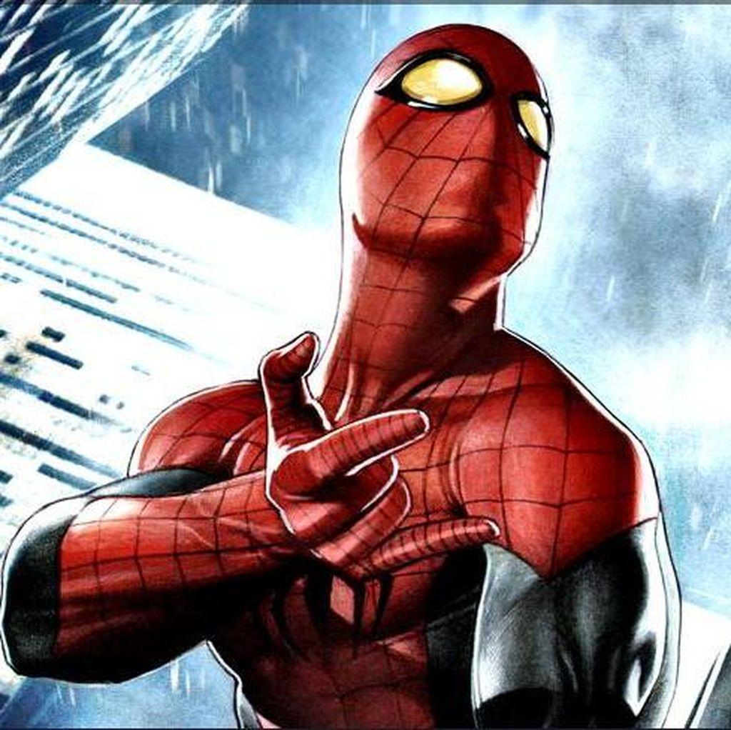 Marvel Akan Buka Kisah Baru Karakter Spider-Man Setelah Civil War