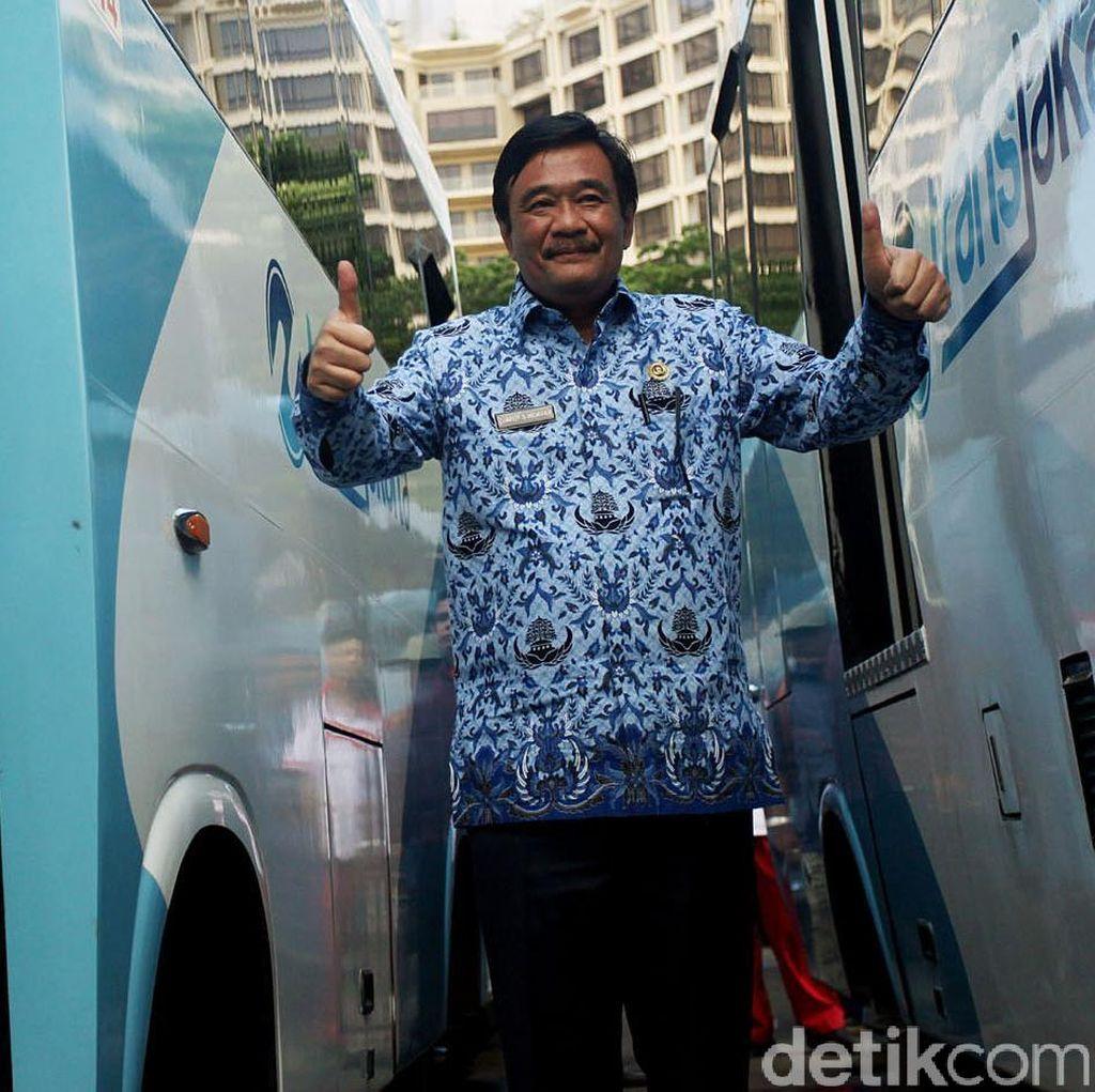 Wagub DKI: Saya Pernah ke Kalijodo, Sebagian Besar PSK Bukan Warga Jakarta