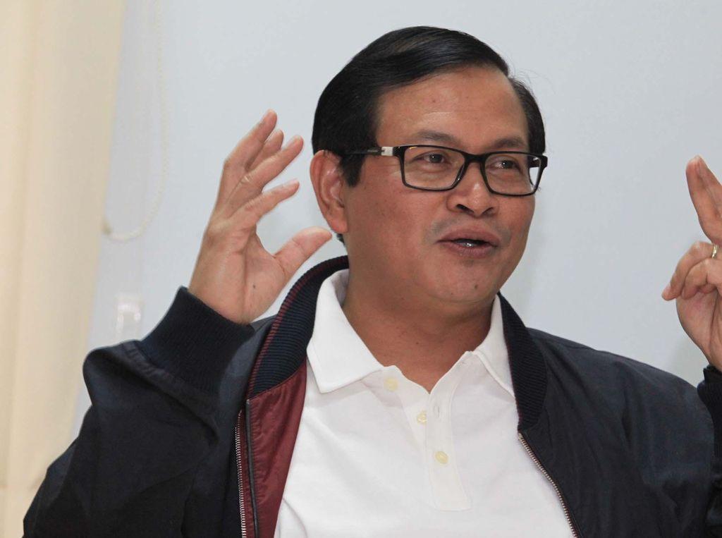 Pramono: Presiden Setuju Revisi UU KPK, Tapi Harus Menguatkan