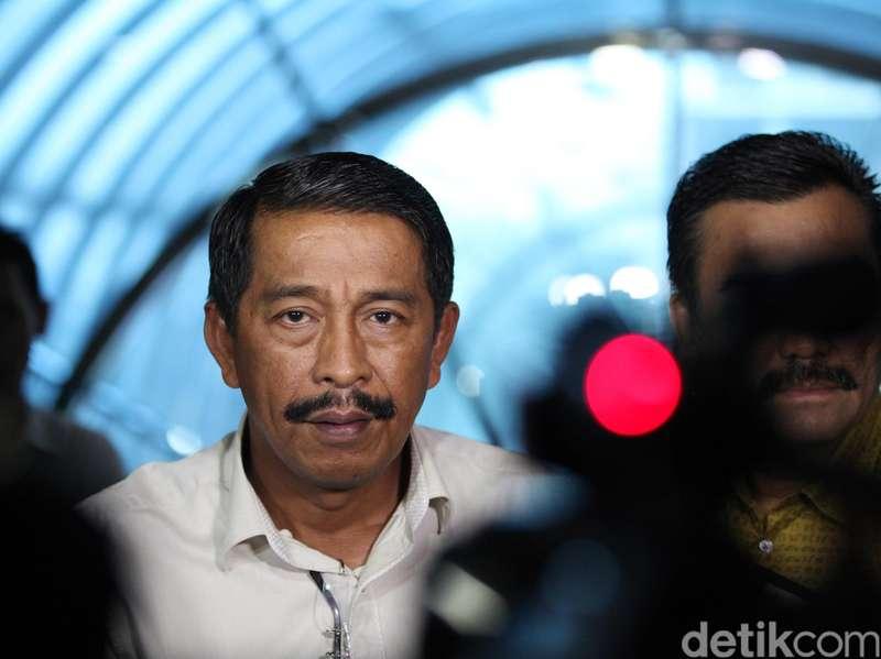 Lion Air Belum Berniat Cabut Laporan Terhadap Kemenhub di Bareskrim
