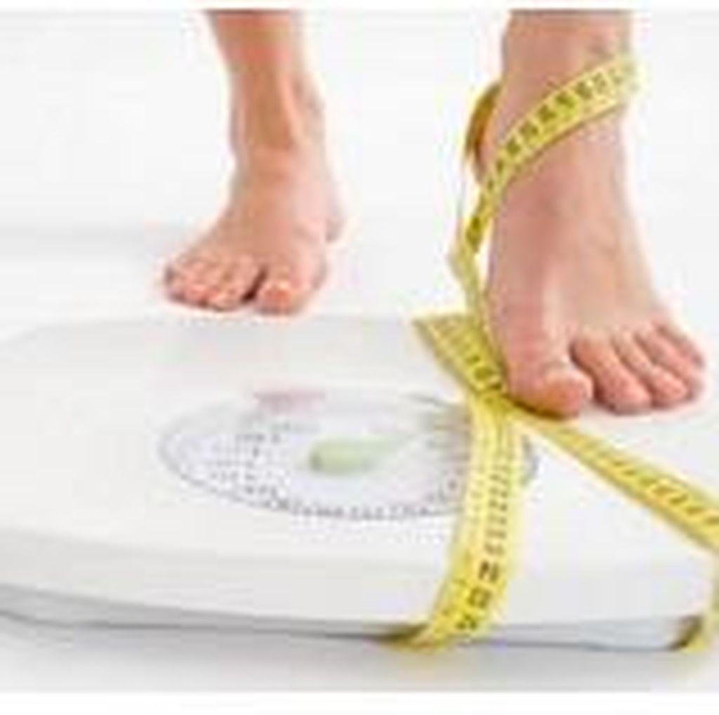 Mau Langsing? Ini 4 Cara Aktifkan Hormon Penurun Berat Badan