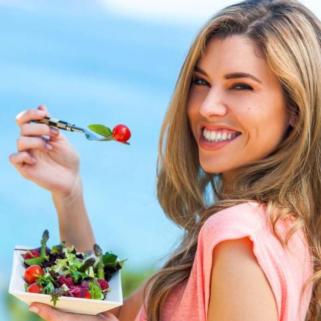 Ini Makanan Para Pediet yang Sukses Turun Berat Badan