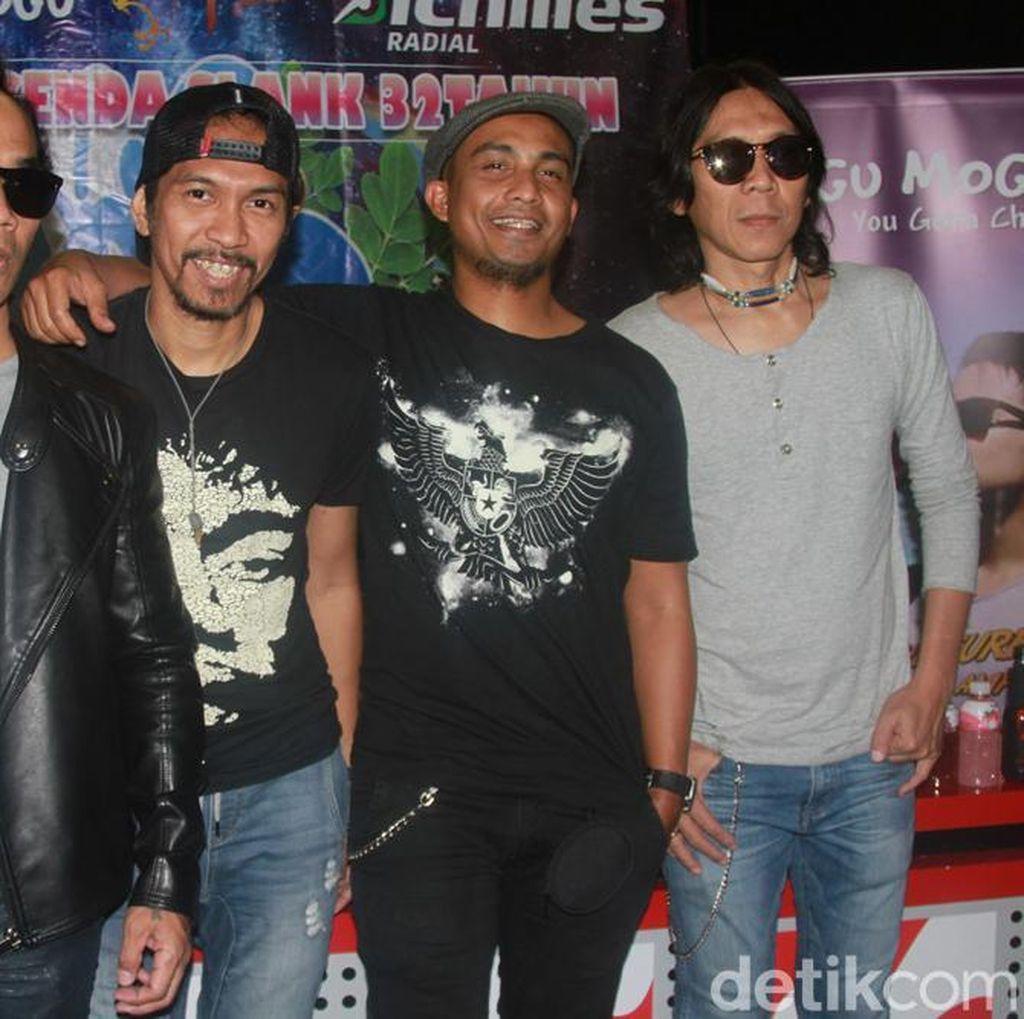 Grup Musik Terbesar Nasional Bertandang ke Kota Perbatasan Indonesia dan Timor Leste
