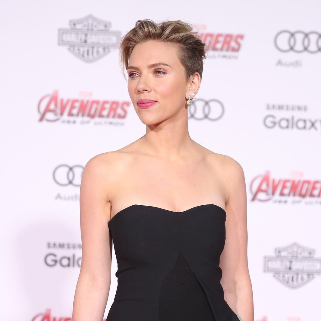 Scarlett Johansson, Aktris dengan Pendapatan Tertinggi Tahun Ini