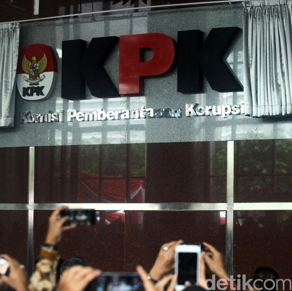 KPK Lengkapi Berkas Perkara 6 Tersangka Kasus Kabupaten Musi Banyuasin