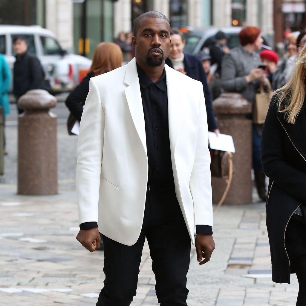 Sebut Bill Cosby Tak Bersalah atas Kasus Pelecehan, Kanye West Dihujat