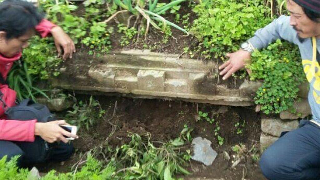 Melacak Jejak Kota Dewata yang Terkubur di Dataran Tinggi Dieng