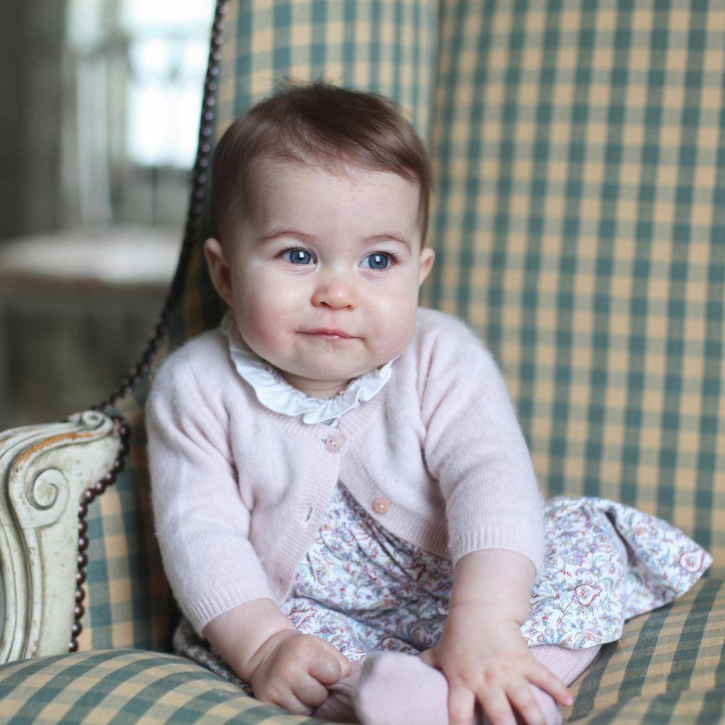 Marc Jacobs Rilis Lipstik Terinspirasi dari Putri Charlotte