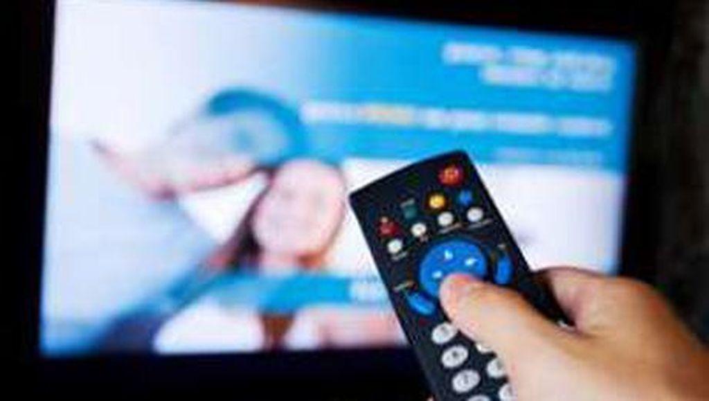 Sulitnya Berhenti Berlangganan TV Kabel
