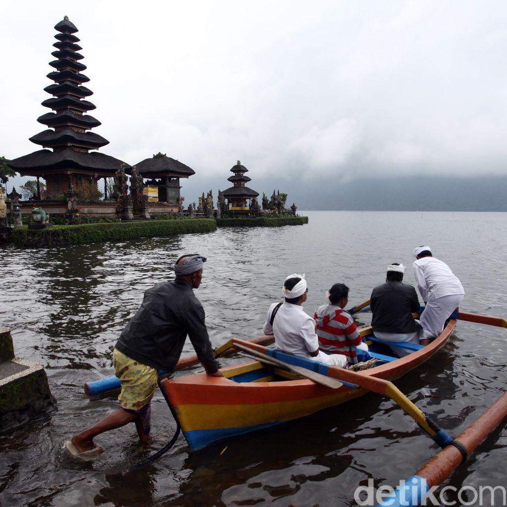 Demi Capai Target, Kemenpar Promosi Indonesia Sampai Maroko