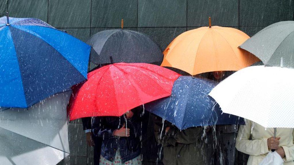 Asyik! BMKG Luncurkan Aplikasi yang Bisa Beri Info Cuaca Hingga ke Kecamatan