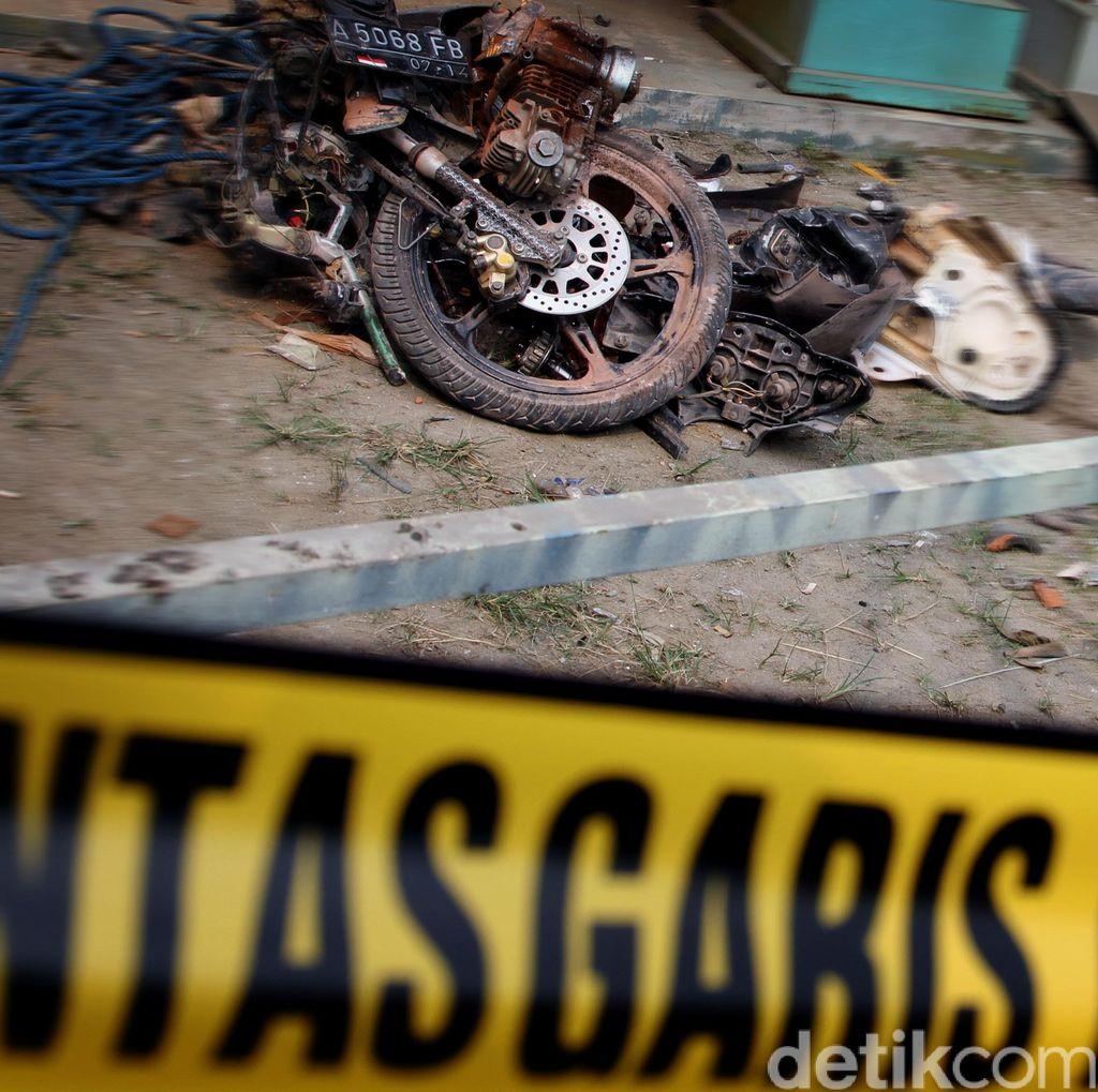 Komjen Syafruddin: Tanjungbalai Sudah Aman, Pemicu Rusuh karena Kesalahpahaman
