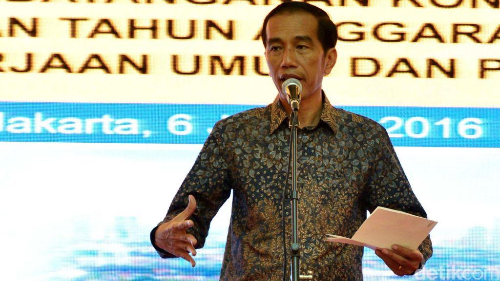 Presiden Jokowi Siapkan Perpres Terkait Bullying Terhadap Anak