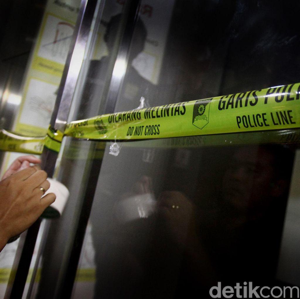 Polres Depok Tangkap Penculik dan Pembunuh Bocah SD