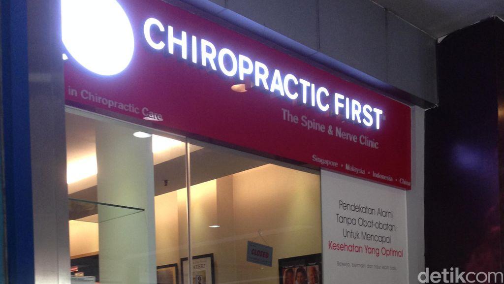 Selain Randall, WN Malaysia Direktur Chiropractic PIM Juga Jadi Tersangka