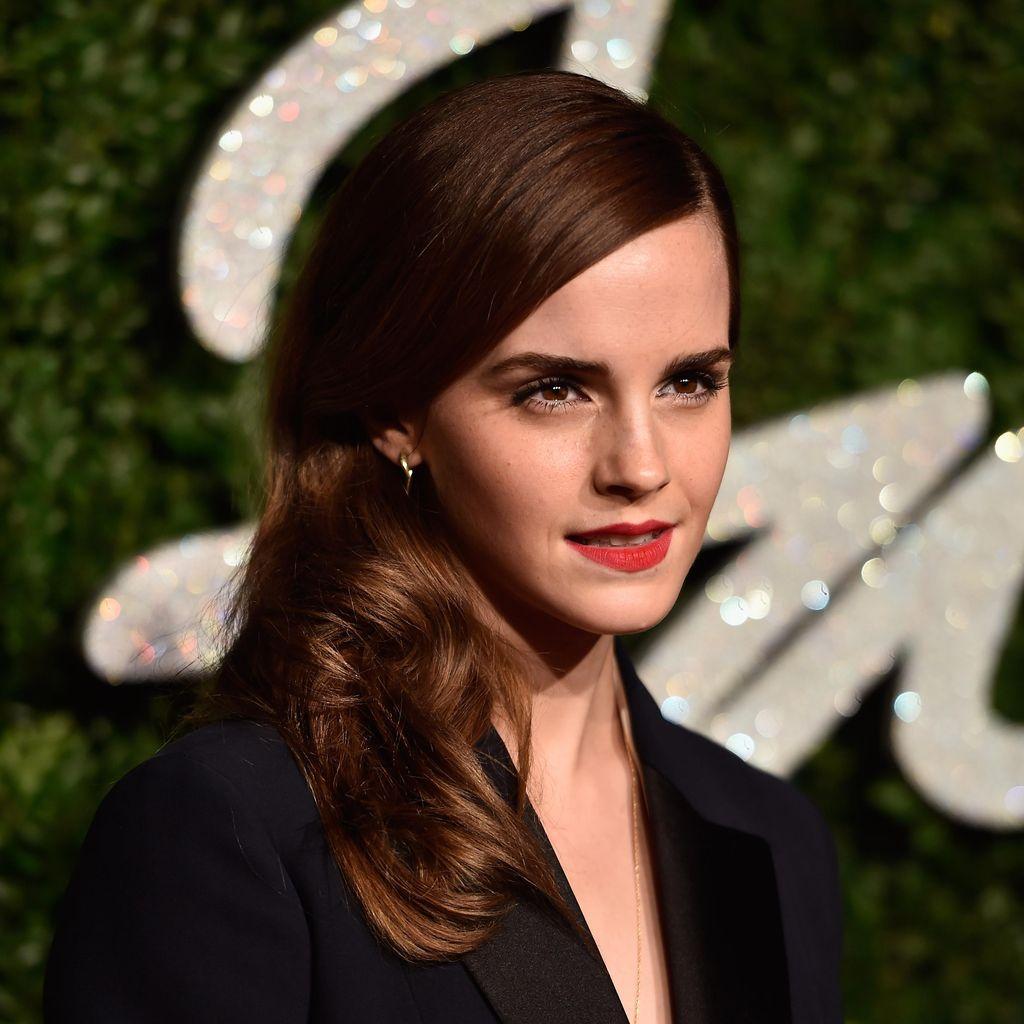 Emma Watson Dikabarkan Pacaran dengan Pengusaha 35 Tahun