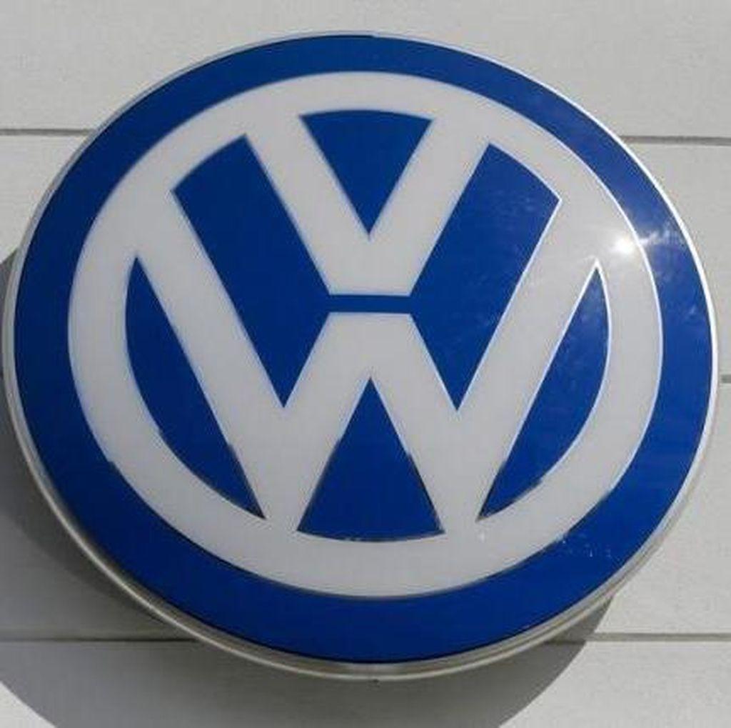 Volkswagen Mulai Bangkit!
