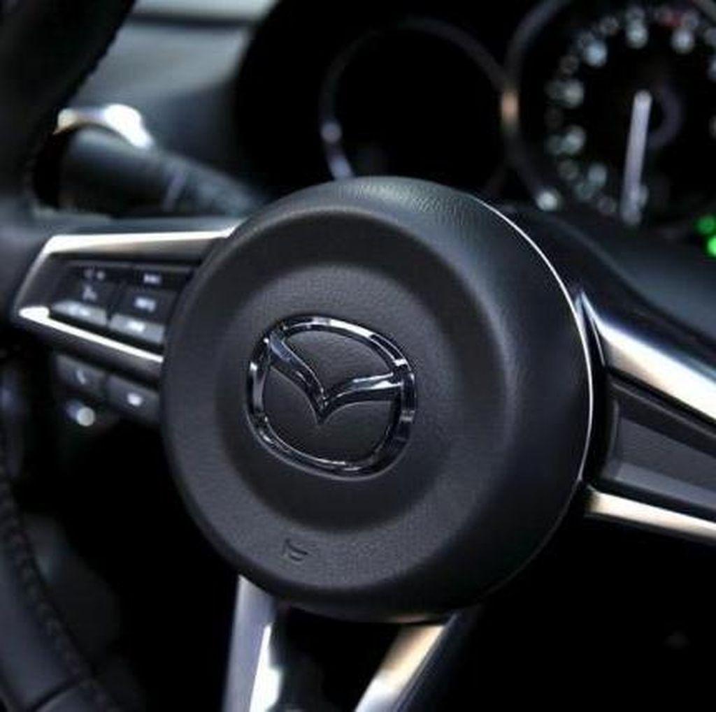 Pasar Lesu, Mazda Masih Bisa Naikkan Angka Penjualan