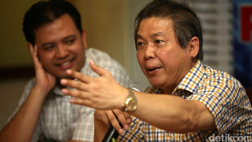 Gerindra Punya Kabinet Bayangan, PDIP: Mau Bikin Gaduh? Lebai