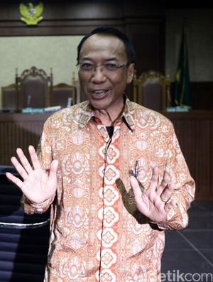 KPK Akan Ajukan Banding Vonis Jero Wacik
