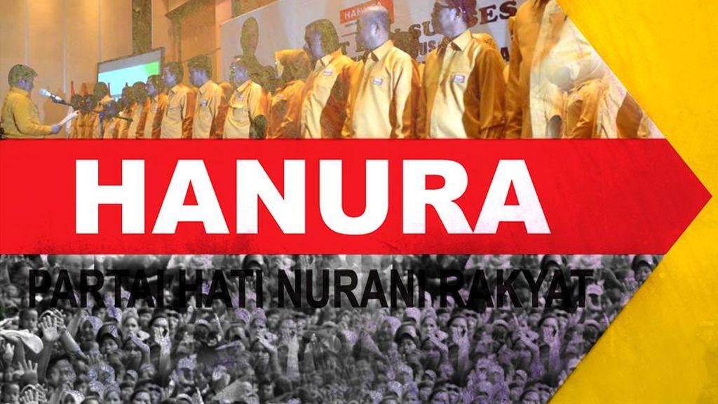 Gerindra Buat Kabinet Bayangan, Hanura: Khayalan yang Tak Pada Tempatnya