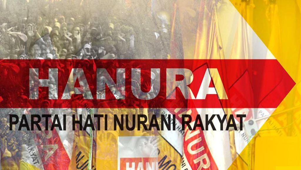 Fadli Zon Sebut Jokowi Pikirkan Periode Kedua, Hanura: Dia Mengada-ada
