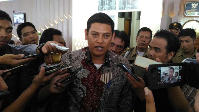 Pemkot Kediri Bentuk Tim untuk Tata PKL di Jalan Protokol
